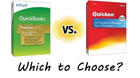 Phone Help Desk: Quicken Vs QuickBooks: Let's Check Out Which ...