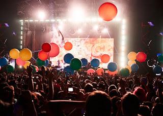 Según la ciencia ir a conciertos te hace más feliz