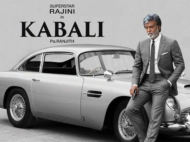 Demam Filem Kabali, Syarikat Di Chennai Isytihar Cuti