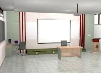 Class Furniture Interior - Furniture Kantor Semarang