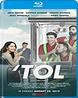 'Tol (2019)  trailer
