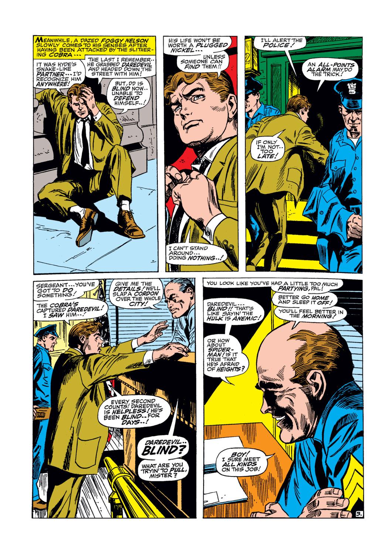 Daredevil (1964) 32 Page 3