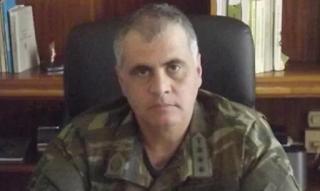 Θρήνος στον Ελληνικό Στρατό: Έφυγε στα 53 του από καρδιά ο Διοικητής της Σχολης ΤΘ Συνταγματάρχης Σίμος Ανδρέας
