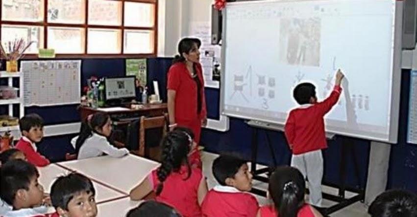 CNE: Proyecto Educativo Nacional al 2036 debe trascender la educación escolar y formal - www.cne.gob.pe
