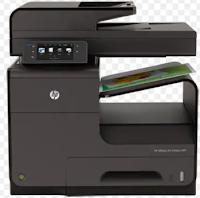 HP Officejet Pro X576dw Druckertreiber herunterladen