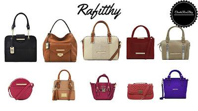 Bolsas Rafitthy