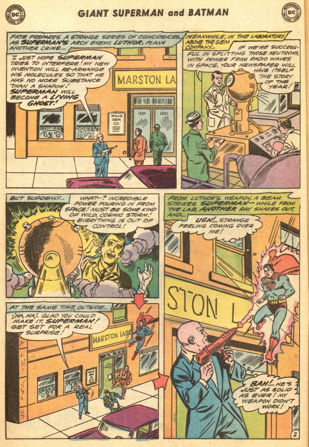 Read online World's Finest Comics comic -  Issue #188 - 30