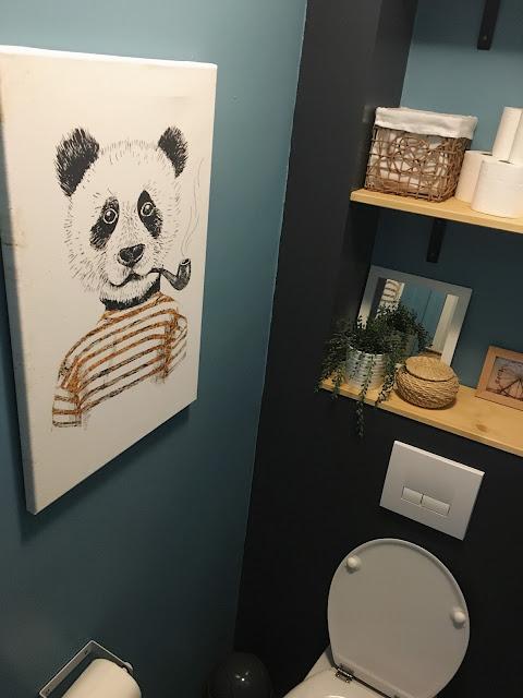 les wc deco