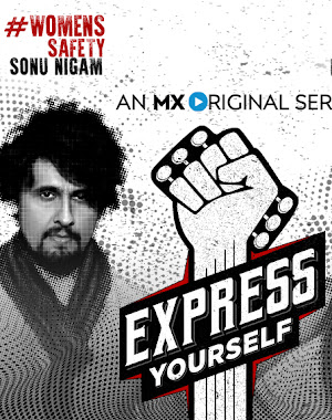 Express Yourself (Season 01)