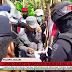 VIDEO: Diukur Ulang, Brimob-Warga Sempat Ribut di Lokasi Sengketa Sampoddo