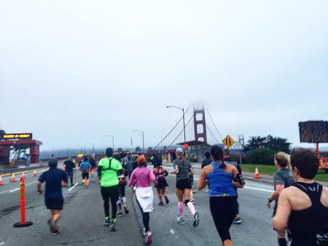 RnRSF Golden Gate Bridge
