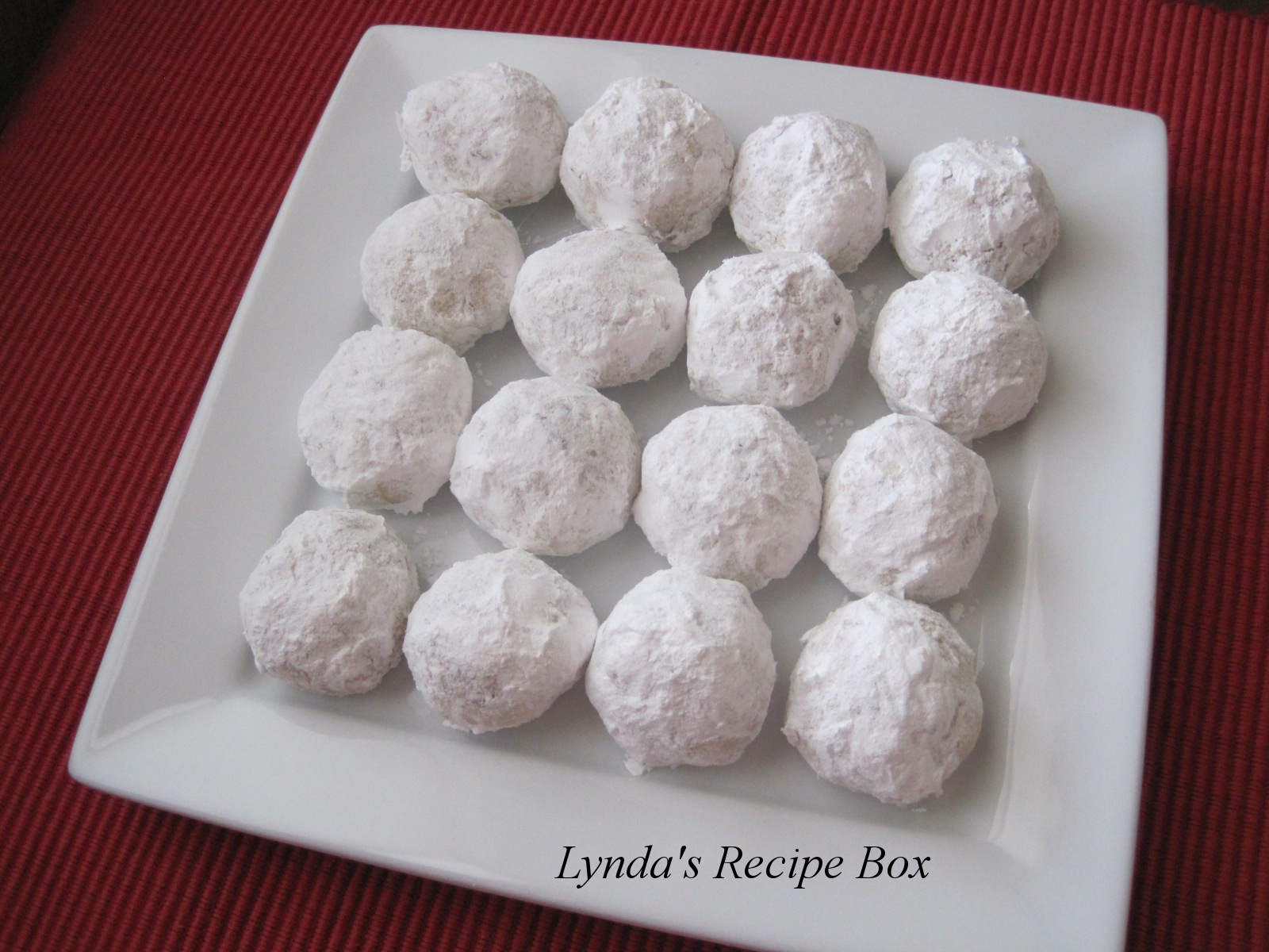 swedish wedding cake cookie recipe lynda s recipe box russian tea cakes cookies 20684