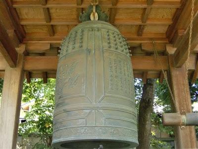 浄光明寺梵鐘