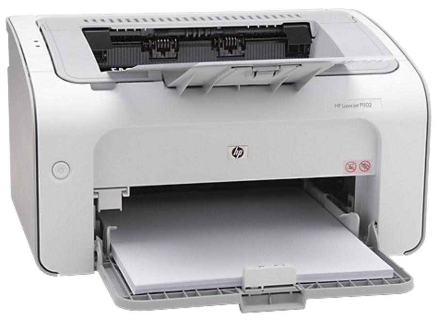 HP Laserjet P1102 Driver Download