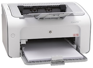 HP LaserJet Pro P1102 Drivers Download