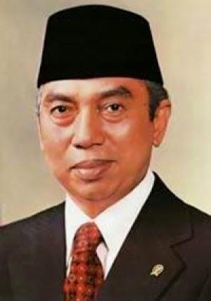 Foto Pahlawan Nasional  Sistem Pemerintahan Indonesia