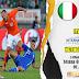 Agen Piala Dunia 2018 - Prediksi Italy vs Netherlands 5 Juni 2018