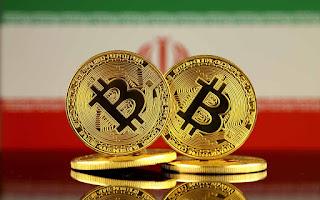 4 بنوك إيرانية تدعم العملة المشفرة المدعومة بالذهب