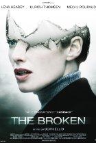 Триллер : Разбитое зеркало