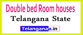 Double Bed Room Houses in Telangana State