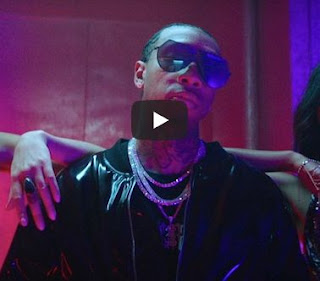 download Tyga – 'Mercedes Baby' (Feat. 24 Hrs) mp4