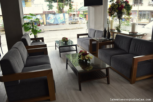 TACLOBAN CITY | IRONWOOD HOTEL