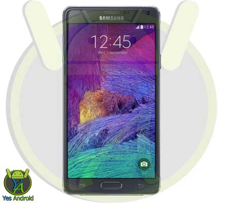 Update Galaxy Note 4 SM-N910T N910TUVU2DOK2 Android 5 1 1 | ALL TYPE