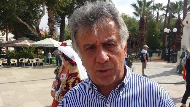 Γιάννης Γεωργόπουλος: Άρχισαν τα... όργανα!!!
