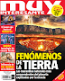 Revista Muy Interesante - Julio 2016 - Fenómenos de la Tierra