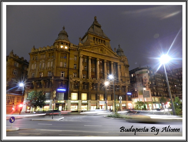 Ungaria-Budapesta-centru-istoric-cladire