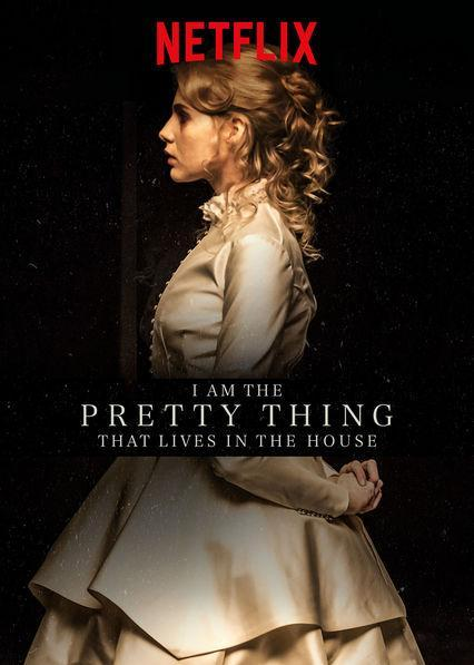 I Am The Pretty Thing That Lives In The House (Web-DL 720p Dual Latino / Ingles) (2016)
