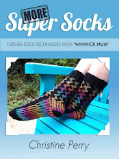 Improve your sock techniques!