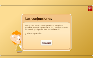 http://www.primaria.librosvivos.net/archivosCMS/3/3/16/usuarios/103294/9/Lengua_es_ud9_Las_conjunciones/frame_prim.swf