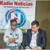 """Jorge Olmos: """"En Orán hay más de 100 mil motos"""""""