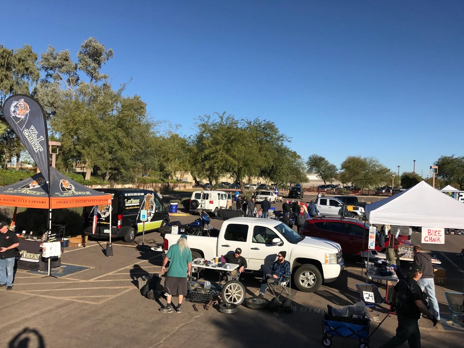 motorcycle swap meet in arizona