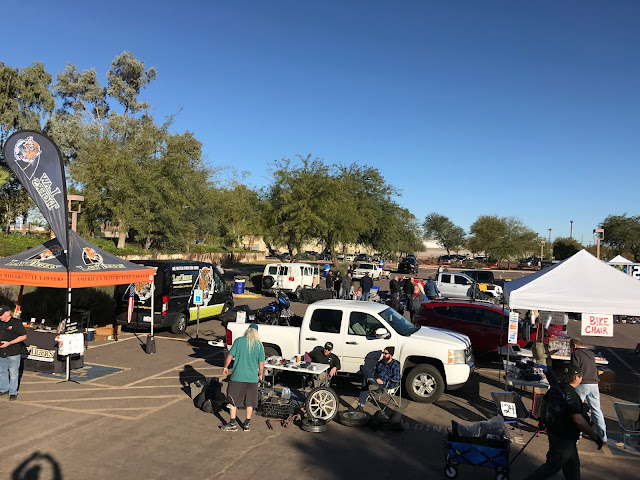 arizona motorcycle swap meet 2013
