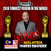 Harith Iskander Juara Funniest Person in the World 2016