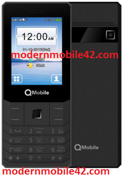 qmobile x4 pro flash file