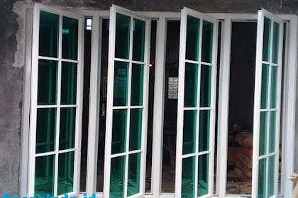 Tips Padu Padankan Kusen Aluminium Sesuai Dengan Desain Rumah