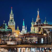 Eindrücke von Moskau