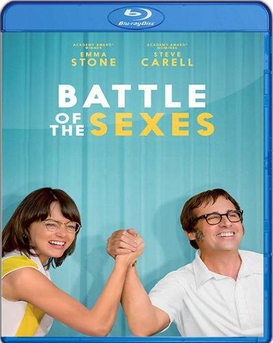 Battle of the Sexes [2017] [BD25] [Latino]