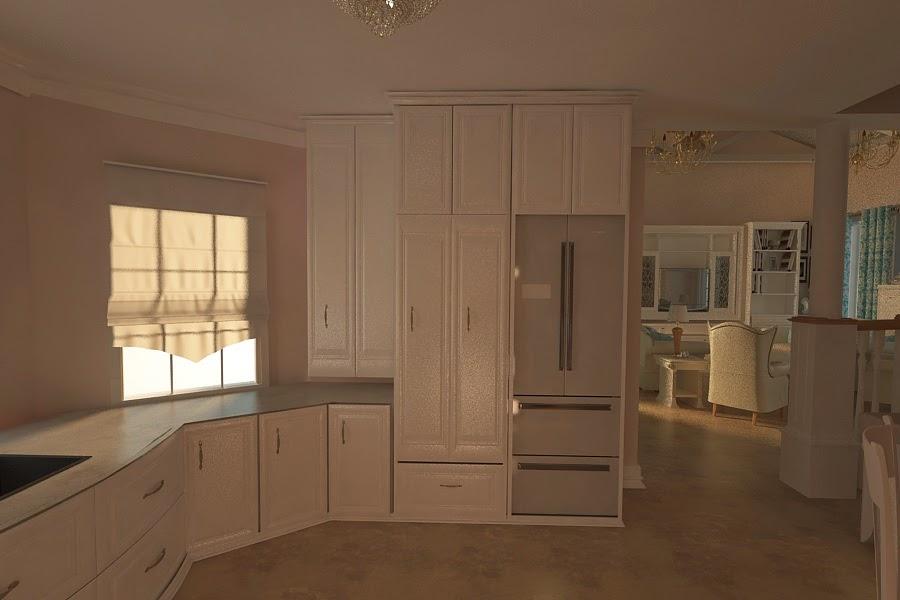 design interior casa Constanta clasica