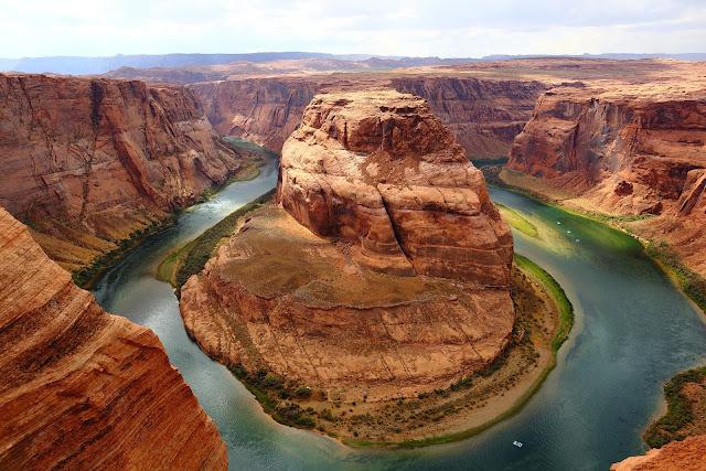 Grand Canyon, USA - RictasBlog