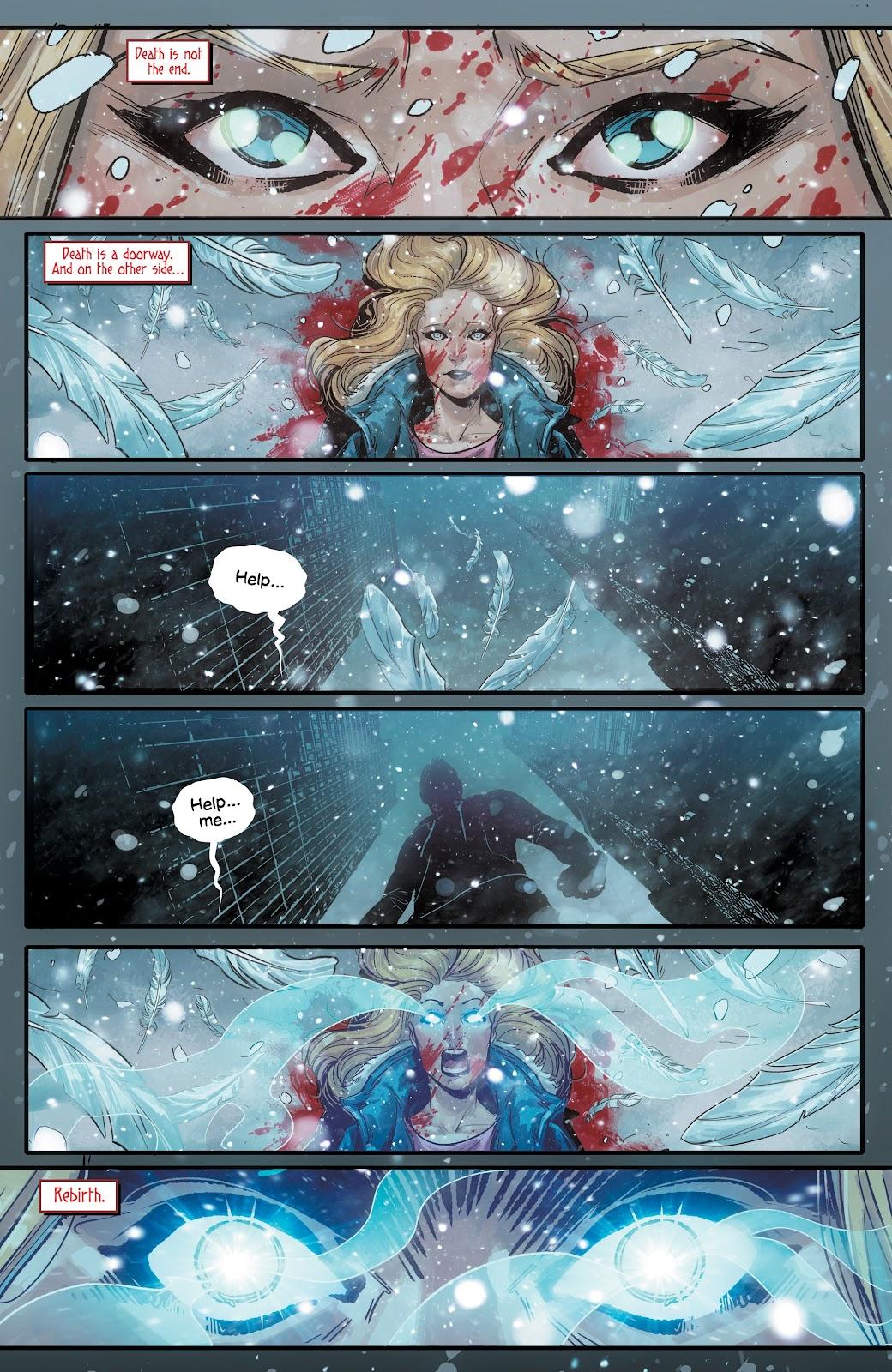 Read online Vindication comic -  Issue #4 - 26