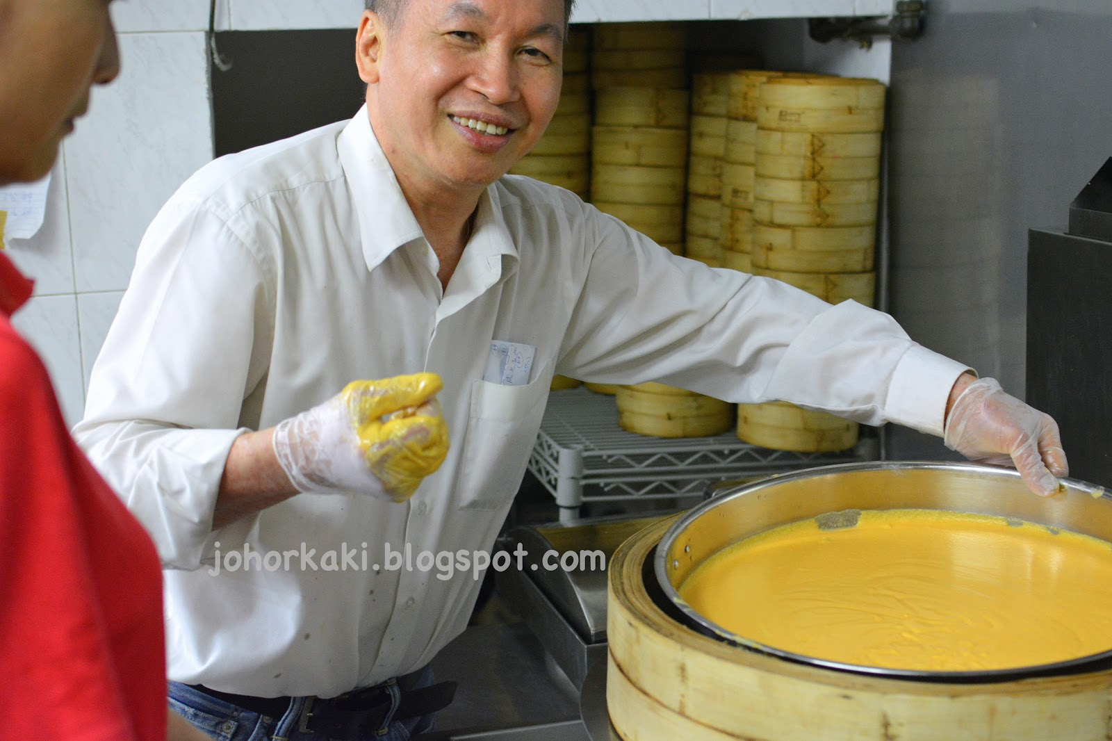 East Bistro In Sembawang Singapore - Second Visit JK1240 東小館 |Johor Kaki Travels for Food