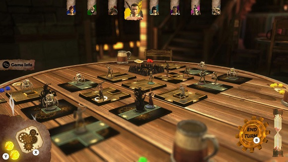 the-living-dungeon-pc-screenshot-www.ovagames.com-1