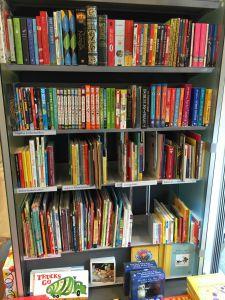 Boekdetective: boekhandel Donner (Rotterdam)