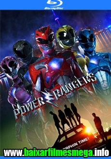 Download Power Rangers (2017) - Dublado MP4 720p / 1080p BDRip MEGA