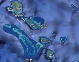Pulau Tomia, Wakatobi