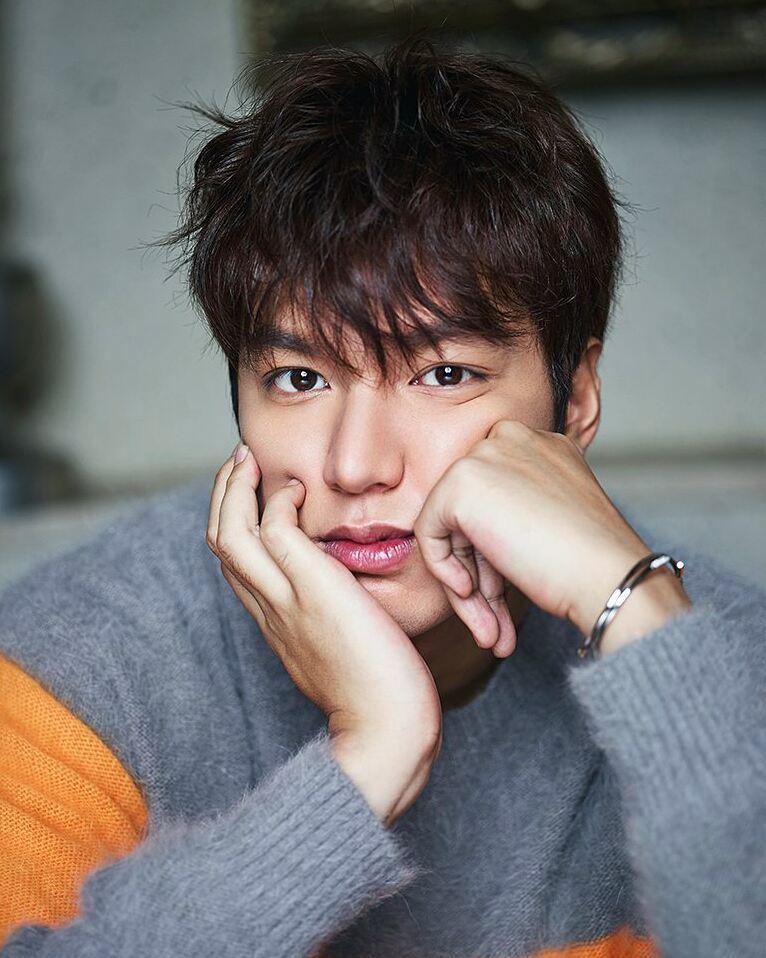 Lee Min-Ho / 이민호 - Aktor Korea Selatan